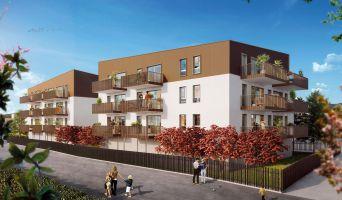 Photo du Résidence « Confidence Urbaine » programme immobilier neuf en Loi Pinel à Aix-les-Bains