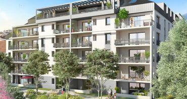 Résidence « Exception » (réf. 213027)à Aix Les Bains, quartier Centre réf. n°213027