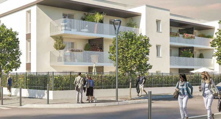Programme immobilier n°216185