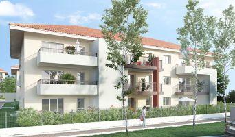Photo du Résidence « Le Domaine de l'Arly » programme immobilier neuf en Loi Pinel à Albertville