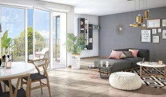 Résidence « Le Domaine De L'Arly » programme immobilier neuf en Loi Pinel à Albertville n°2
