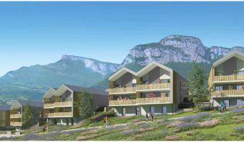 Photo du Résidence « Panorama Village - Ilots A-B-H-I » programme immobilier neuf en Loi Pinel à Barby
