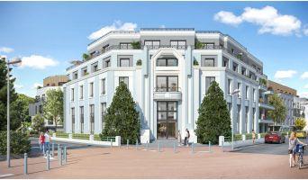 Photo du Résidence « Héritage » programme immobilier neuf en Loi Pinel à Chambéry