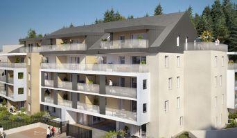 Photo du Résidence « Le Verney » programme immobilier neuf en Loi Pinel à Chambéry