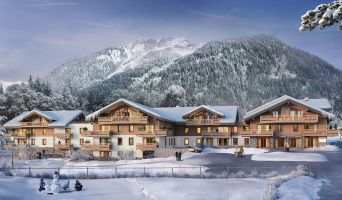 Champagny-en-Vanoise : programme immobilier neuf «  n°217623 »