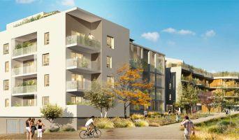 Photo du Résidence « Le Colys » programme immobilier neuf en Loi Pinel à Cognin