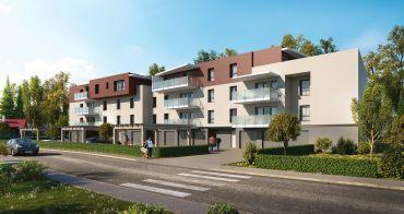Résidence « Confidence » (réf. 216521)à Gilly Sur Isère, quartier Centre réf. n°216521
