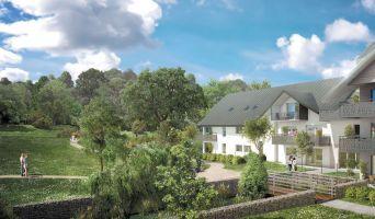 Jacob-Bellecombette programme immobilier neuve « Programme immobilier n°216635 »  (3)