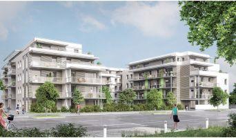 Photo du Résidence « Coeur Village » programme immobilier neuf en Loi Pinel à Saint-Alban-Leysse