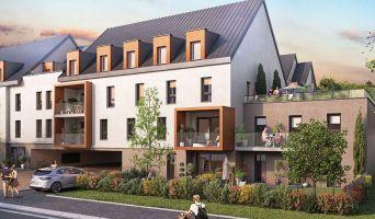 Résidence « Median » programme immobilier neuf en Loi Pinel à Chenôve n°2