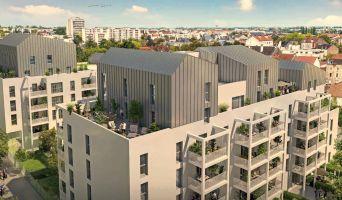 Photo n°2 du Résidence « 1887 » programme immobilier neuf en Loi Pinel à Dijon