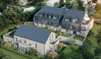Photo du Résidence « 1Pulsion » programme immobilier neuf en Loi Pinel à Dijon