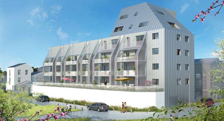 Programme immobilier n°29701 n°1