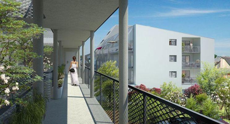Programme immobilier n°29701 n°3