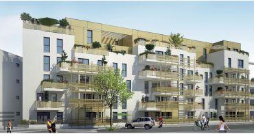 Résidence « Jardin Secret » (réf. 215496)à Dijon, quartier Centre réf. n°215496