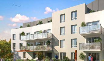 Dijon programme immobilier neuve « La Croisée des Arts » en Loi Pinel  (2)