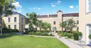 Résidence « Domaine Saint-Louis » (réf. 212620)à Chalon Sur Saône, quartier Centre