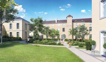Programme immobilier rénové à Chalon-sur-Saône (71530)