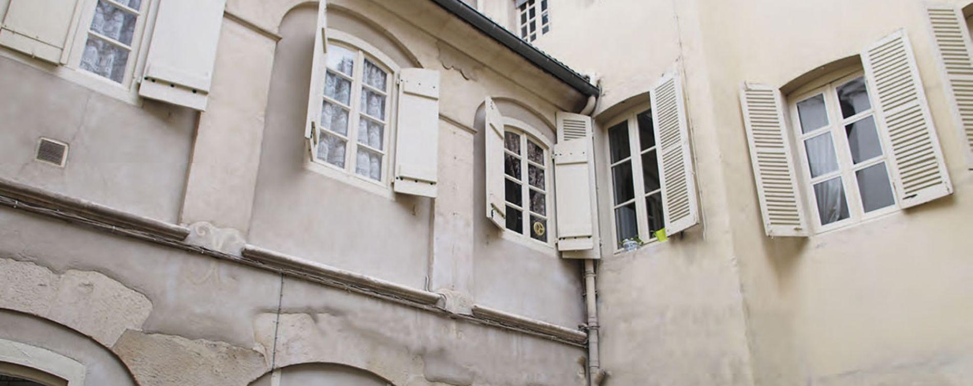 Résidence Hôtel Mercier à Chalon-sur-Saône