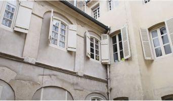 Photo du Résidence « Hôtel Mercier » programme immobilier à rénover en Loi Malraux à Chalon-sur-Saône