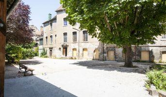 Chalon-sur-Saône programme immobilier à rénover « Le Palais Episcopal » en Loi Malraux  (4)