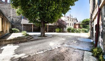Chalon-sur-Saône programme immobilier à rénover « Le Palais Episcopal » en Loi Malraux  (5)