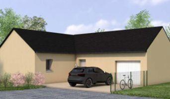 Résidence « L'Eau Vive 2 » programme immobilier neuf à Quévert n°1