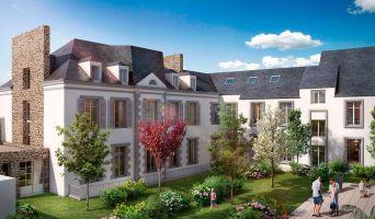 Photo du Résidence « 3 place du 74ème RIT » programme immobilier à rénover en Déficit Foncier à Saint-Brieuc