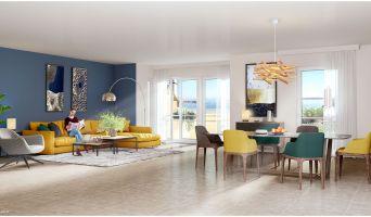 Saint-Cast-le-Guildo programme immobilier neuve « L'Emrodenn »  (2)