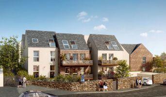 Saint-Quay-Portrieux programme immobilier neuve « L'Hermine »
