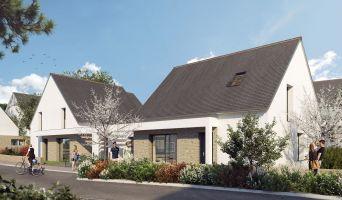 Bénodet programme immobilier neuve « Le Domaine du Verger »  (3)