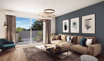 Bénodet programme immobilier neuve « Le Domaine du Verger »  (4)