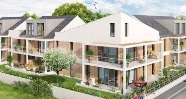 « Villa Margaux » (réf. 214959)Programme  à Bénodet réf. n°214959