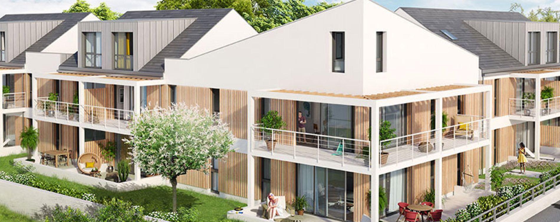 Résidence Villa Margaux à Bénodet
