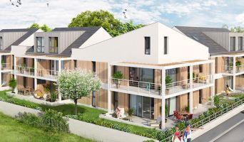 Programme immobilier neuf à Bénodet (29950)