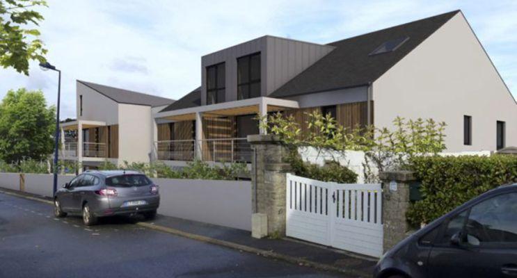 Photo n°2 du Résidence neuf « Villa Margaux »