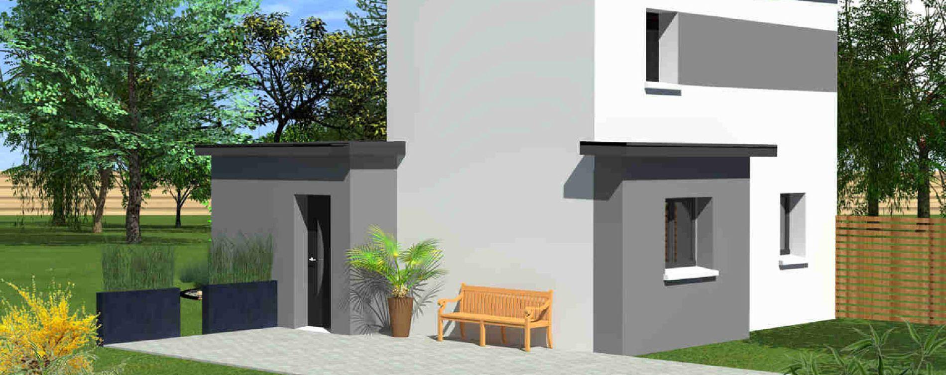 Brélès : programme immobilier neuve « Le Sentier de Bel Air »