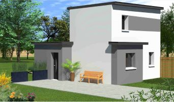 Brélès programme immobilier neuf « Le Sentier de Bel Air »