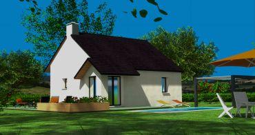 Brélès programme immobilier neuve « Les Hauts de L'Aber Ildut »