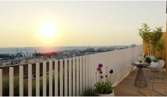 Brest programme immobilier neuve « Cap Armor » en Loi Pinel  (2)