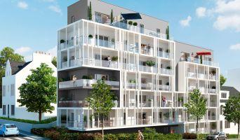 Photo du Résidence « Cap Ouest » programme immobilier neuf en Loi Pinel à Brest