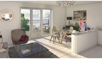 Résidence « Clément Ader » programme immobilier neuf à Brest n°3