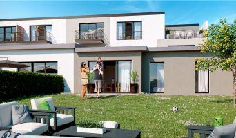 Photo du Résidence « Escale » programme immobilier neuf en Loi Pinel à Brest