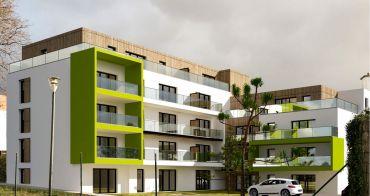 « Green Art » (réf. 214815)Programme  à Brest, quartier Europe réf. n°214815