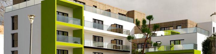 Résidence Green Art à Brest