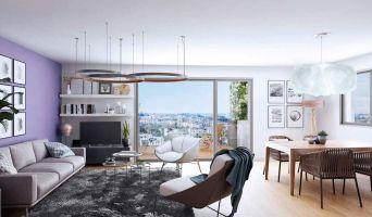 Photo du Résidence « Horizon Menez Bihan » programme immobilier neuf en Loi Pinel à Brest