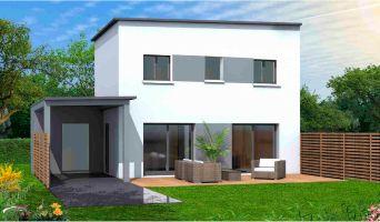 Photo du Résidence « Ker Maëla » programme immobilier neuf en Loi Pinel à Brest