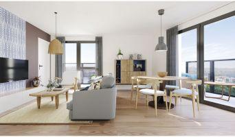 Résidence « L'Aurore » programme immobilier neuf à Brest n°3