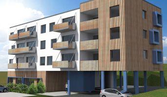 Résidence « Le 76 Saint-Marc » programme immobilier neuf à Brest n°2