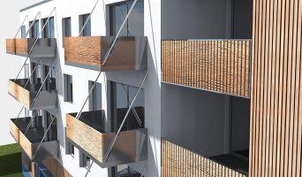 Résidence « Le 76 Saint-Marc » programme immobilier neuf à Brest n°4